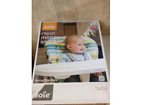 Joie Mimzy Snacker Highchair (Brand New)