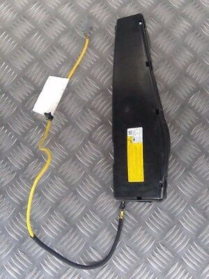 Front Seat Side Airbag Right Driver OS 2753588   MINI One Cooper R55 R56 R57