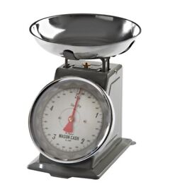 Mason Cash Kitchen scale