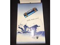 4GB Underwater Sport Waterproof Swimmer MP3 Player.