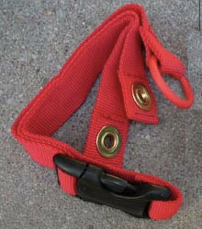 CS0711 BOB Jogger Stroller ICSA Retention Strap Single 2005-2010 - Car Seat New