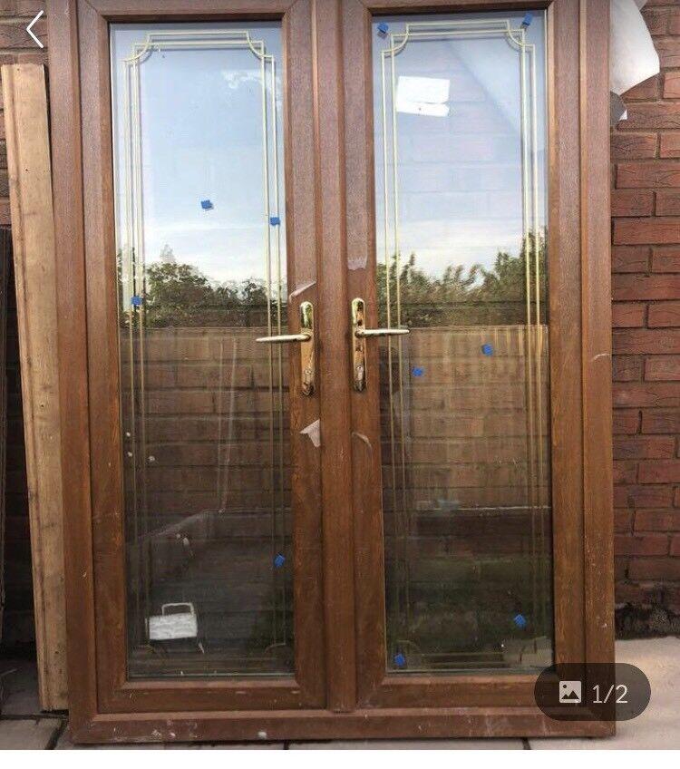 French Doors For Sale In Aston West Midlands Gumtree