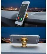 Top Quality Universal Magnetic Car Phone Holder 360 Degree Rotate Sydney City Inner Sydney Preview