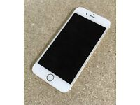 Like new Apple iPhone 6 16gb Gold Unlocked