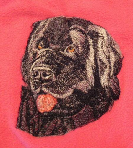 Embroidered Ladies Fleece Jacket - Newfoundland BT2357 Sizes S - XXL