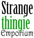 Strangethingie Emporium
