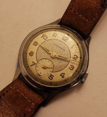 Vintage Junghans Men's Mechanical Watch