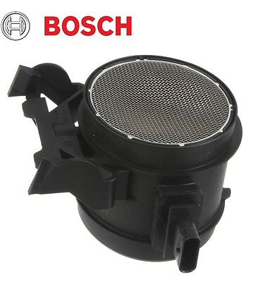 For Mercedes W164 W203 W211 W230 Mass Air Flow Sensor Bosch New 0 280 218 190