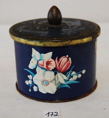 C172 Ancienen boite a bonbons en métal - Cote d'Or chocolat