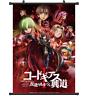 3591 Anime CODE GEASS Wall Poster Scroll cosplay