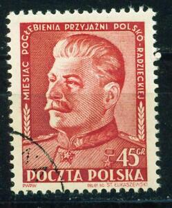Poland-WW2-Red-Army-Leader-Stalin-in-1945