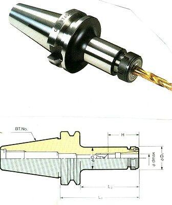 New Bt 35 Big Nbs8 Precision Collet Chuck Holder Bt35
