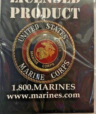 U.S. Marines Lapel Pin
