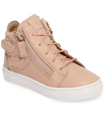 Giuseppe Zanotti Junior Sneakers BRAND NEWSize25