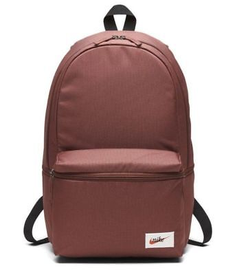 Nike UNISEX Sportswear Heritage Backpack BRAND NEW