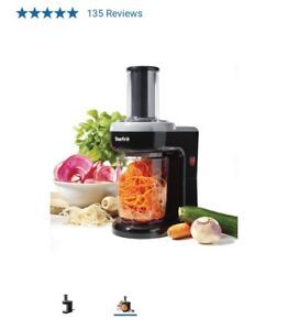 Starfrit Electric Spiralizer - New