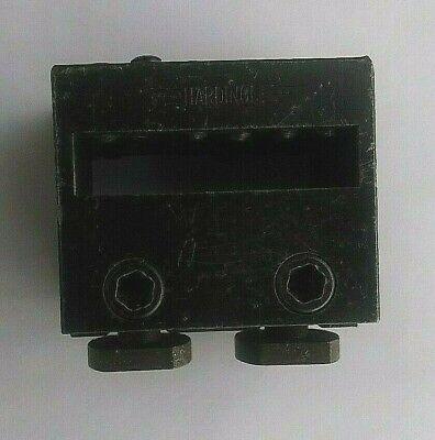 Hardinge Dv-59 D7 D7r Multi Tool Holder Cross Slide Multitool Lathe Cutting