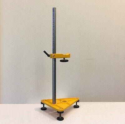Cst Berger Pipe Laser Trivet Plate Mount 59-pltrivet For Most Brand Pipe Lasers