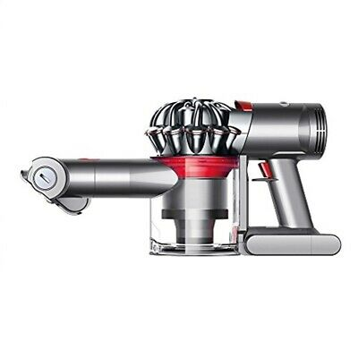 Dyson 231770-01 V7 Trigger Cordless Hand Vac - Iron/Nickel