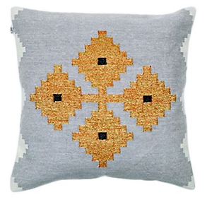 Brand new handwoven cotton and metallic dhurrie cushions -RRP $99 Bayswater Bayswater Area Preview