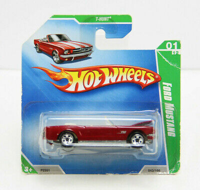 9936 Johnny Lightning  AD Rods /'56 Ford Thunderbird