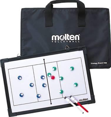 Molten MSBV Taktikboard Taktiktafel Volleyball NEU 52472