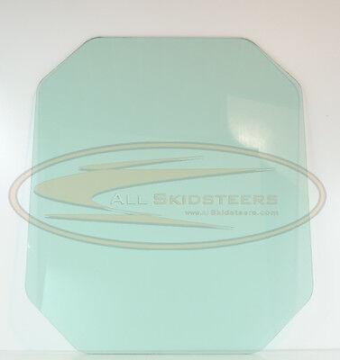 Bobcat Door Glass 753 763 773 843 853 863 864 Skid Steer Front Window Loader