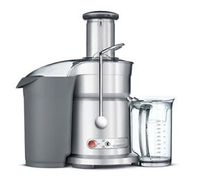 Breville Juice Fountain Elite - excellent used condition 9/10