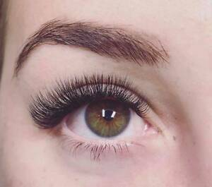 Russian volume 3D & Classic eyelash extensions Kingsley Joondalup Area Preview