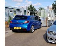 2010 ASTRA VXR 80K MILES, 0 PREVIOUS OWNERS, MINT CONDITION, FACELIFT, CRUISE, KEYLESS, MOT, BEAUTY