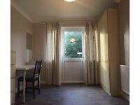 (NEW) 2 big double rooms are available