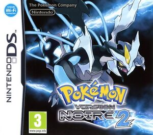 Wanted: Pokemon Black 2 Marrickville Marrickville Area Preview