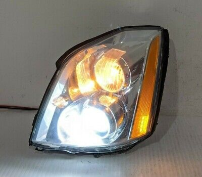 2006-2011 Cadillac DTS Left Driver HID Xenon Headlight OEM