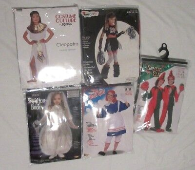 Halloween Costumes for girls Child Medium and Large](Costumes For Baby For Halloween)