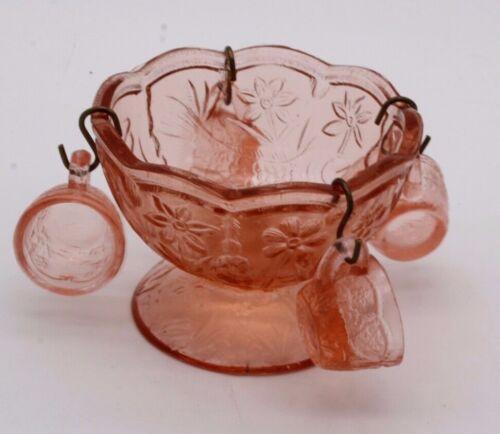 VTG Summit Art Glass Mini Child