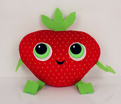 A Little Einsteins Halloween (Cloudy with a Chance of Meatballs 2 Barry the Berry Plush Doll Figure Toy 7)