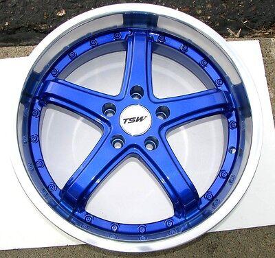 Dormant Blue True Blue Powder Coating Paint - New 1LB