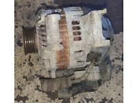 Mazda 6 Mk1 2.0 Alternator Petrol 2006