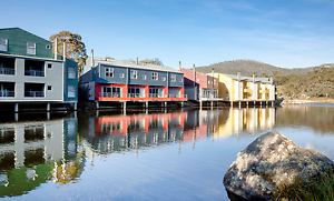 Perisher Snow Accommodation - 7 Nights at Lake Crackenback Resort Tuggerah Wyong Area Preview