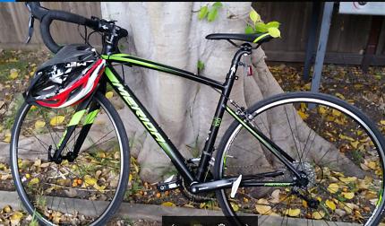 Stolen Merida Bicycle