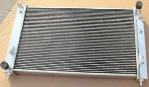 Holden Commodore VY WK WH SS LS1 5.7L V8 Heavy Duty Radiator Brand New