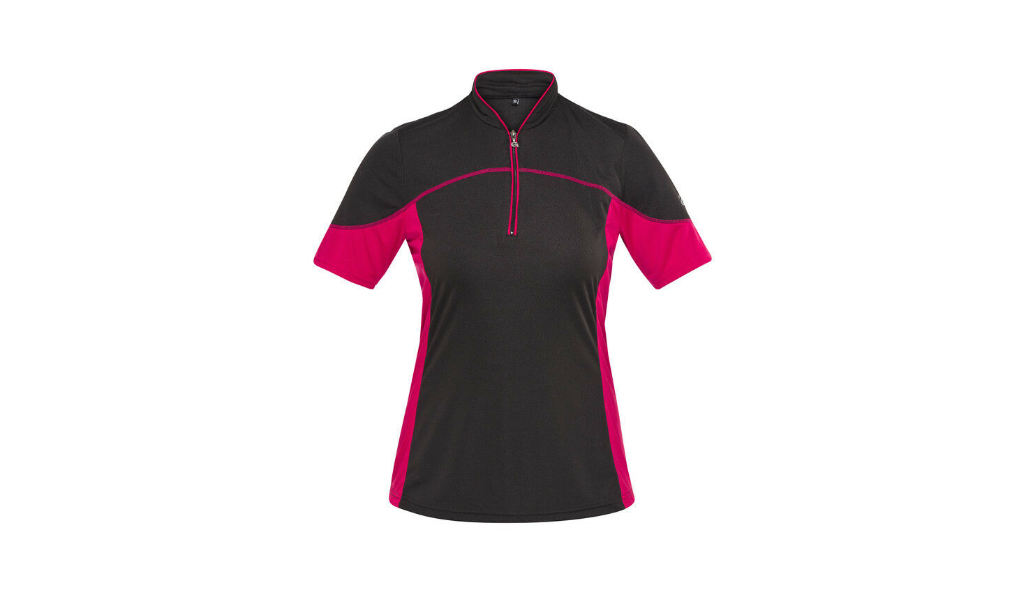Herren Fahhrad Shirt Trikot funktionell Silver Radsport Protection® Topcool M L XL NEU