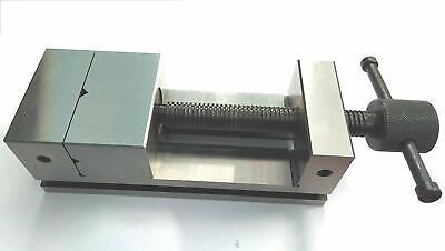 Tool Steel Grinding Vice Vise-screw-type 3 75 Mm- Hardened Ground