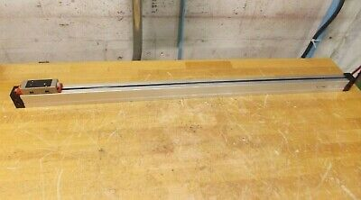Fagor Linear Scale For Dro 36 Measuring Range 5 M Resolution Ct-92