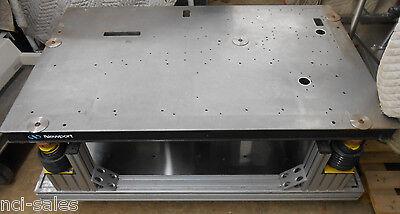 Newport 47 14 X35 38 X41 Vibration Isolation Table
