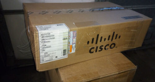 New Sealed Cisco 2960l-48tq-ll Cisco Ws-c2960l-48tq-ll Catalyst Switch