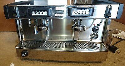 Iberital De Recambios Professional Espresso Machine Plus Bunn Express