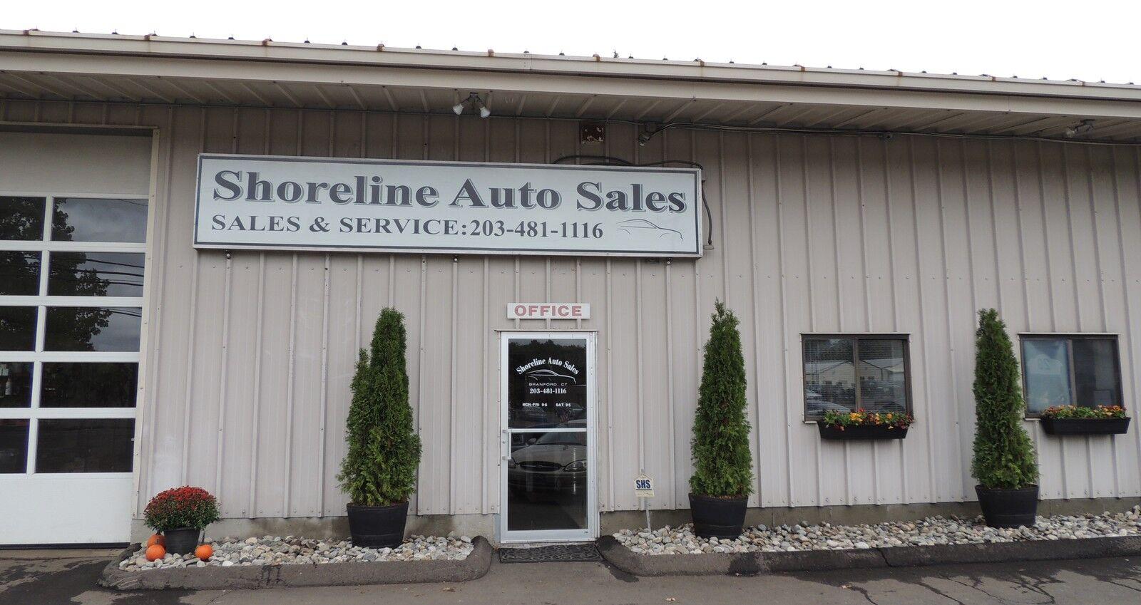 Shoreline Auto Sales