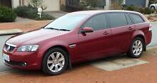 2009 Holden Calais Sportwagon Harrison Gungahlin Area Preview