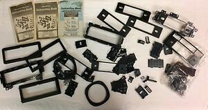 Radio Adapter Kits For Sale